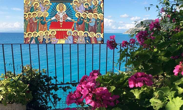 Άγιοι του Μάη που συγκλονίζουν