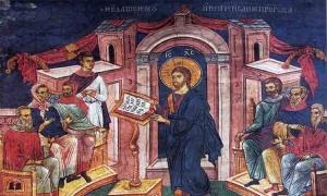Η Ανάσταση και η δυναμική του Αγίου Πνεύματος