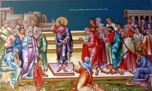 Υπήρχε βωμός του Αγνώστου Θεού στην Αθήνα;