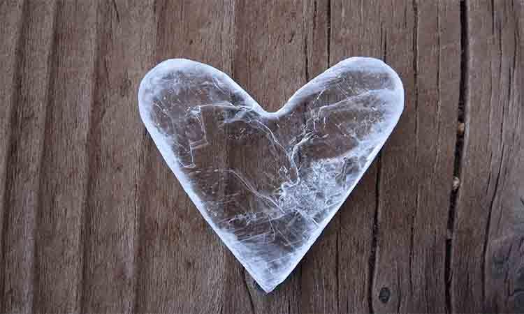 "Kαρδιές στον ""Πάγο""..."