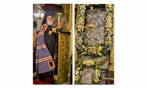 Του Αγίου Δημητρίου στην καρδιά του Μοριά...