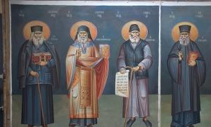 Ορθόδοξοι άγιοι τον 20ό και τον 21ο αιώνα