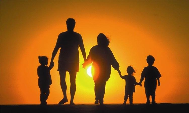 Τα εγγόνια ως αντικείμενα ; ή ως πρόσωπα της Βασιλείας των Ουρανών;