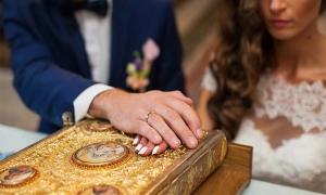 Οι λόγοι που παντρευόμαστε θα καθορίσουν και την πορεία μας