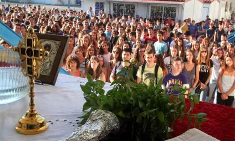 Αρχαία ελληνικά και εκκλησιαστική γραμματεία