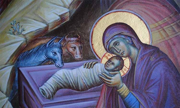 «Και τα Χριστούγεννα έχουν σαρακοστή;»