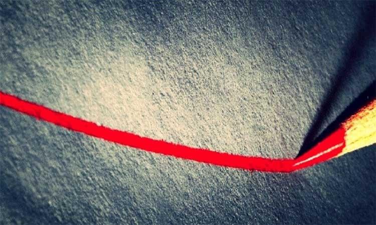 Όταν υπερβαίνουμε τις κόκκινες γραμμές....