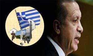 Η επίσκεψη Ερντογάν στην Θράκη