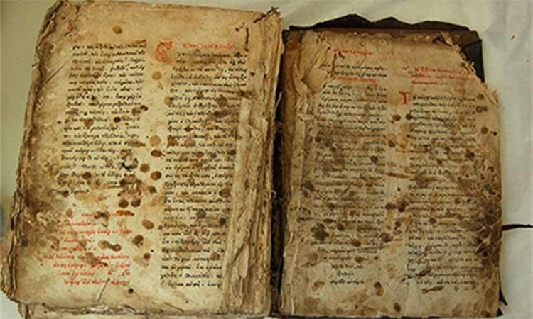 Τι είναι και τι περιέχει η Καινή Διαθήκη
