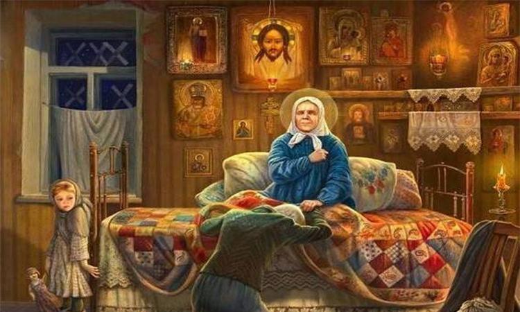 Άγιοι του κοινωνικού περιθωρίου