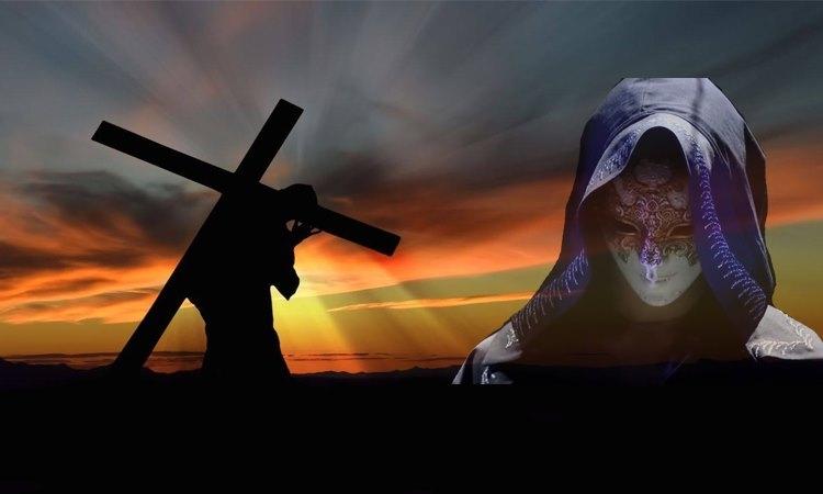Αγάπες με πολλά πρόσωπα..και ο Σταυρός...