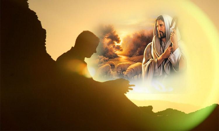 Η φανέρωση Του Θεού μέσα από εμένα!