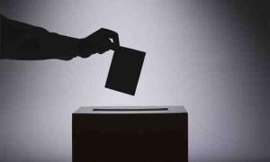 Επίγειες εκλογές και άνωθεν εκλογή
