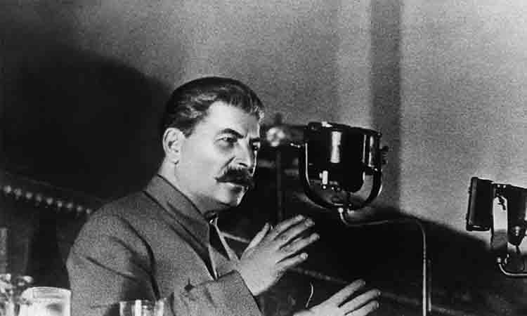 Ιωσήφ Στάλιν