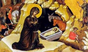 Η Γέννηση του Κυρίου ως ιστορικό γεγονός
