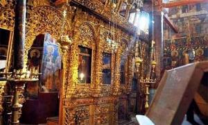 Το Ιερό Μυστήριο της εξομολόγησης τις μέρες του Πάσχα