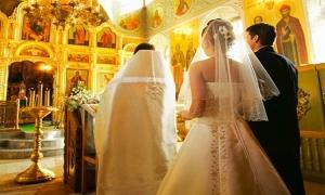 Η Ομιλία ενός πατέρα στο γάμο της κόρης του