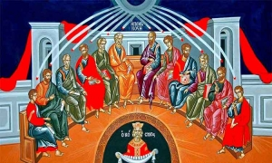 Οι Πεντηκοστιανοί ή «Εκκλησία της Πεντηκοστής»
