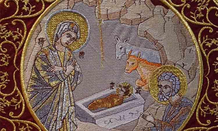 Οι τρεις Γεννήσεις Του Χριστού μας και οι δικές μας «πνευματικές εκτρώσεις».