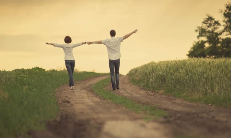 Να αποκτήσει ο γάμος την χαρά του Παραδείσου...