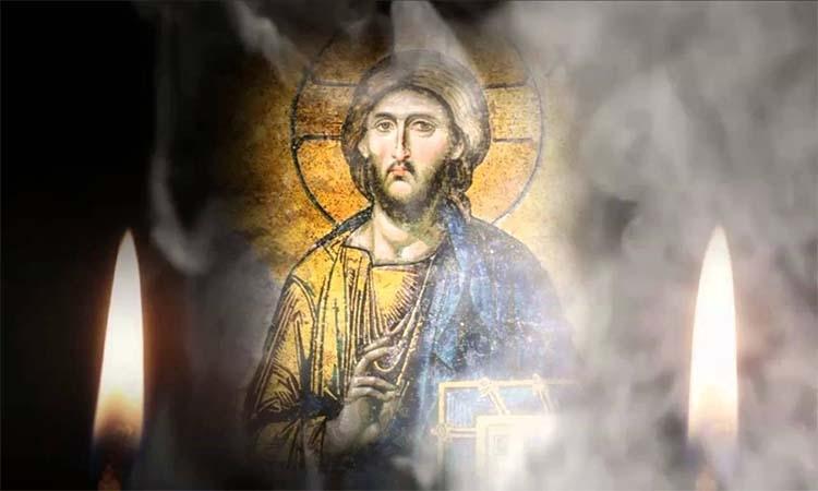 """Ο """"καπνός"""" της Εκκλησίας και οι καπνοί του κόσμου!"""