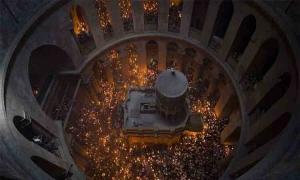 Άγιο Φως: θαύμα ή απάτη;