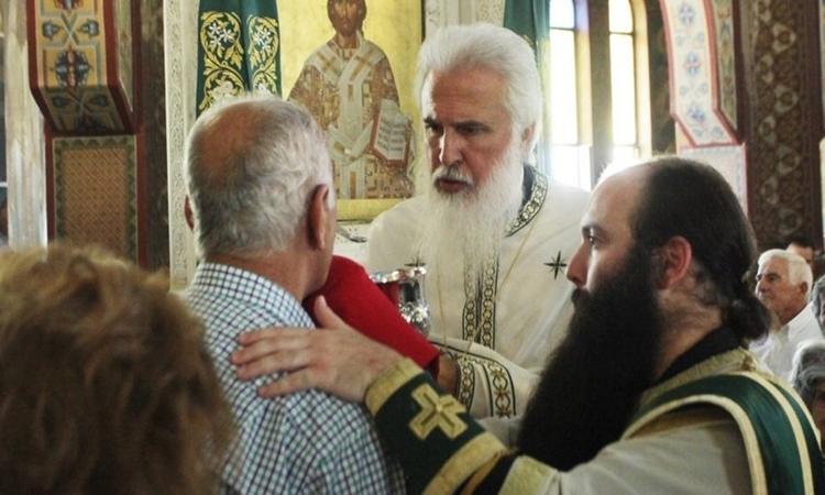 Εκκλησία, κορωνοϊός και απαγορεύσεις