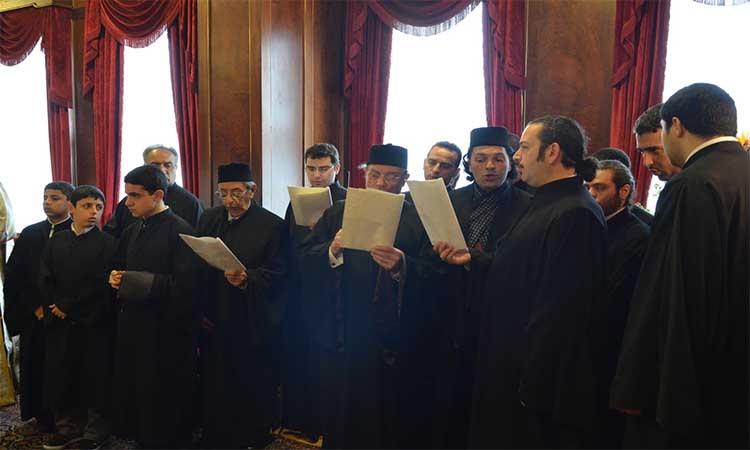 Πατριαρχική τάξις και παράδοση